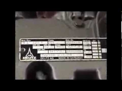 deutz f3l1011f engine build test run youtube rh youtube com deutz f4l1011 service manual deutz f3l1011f workshop manual