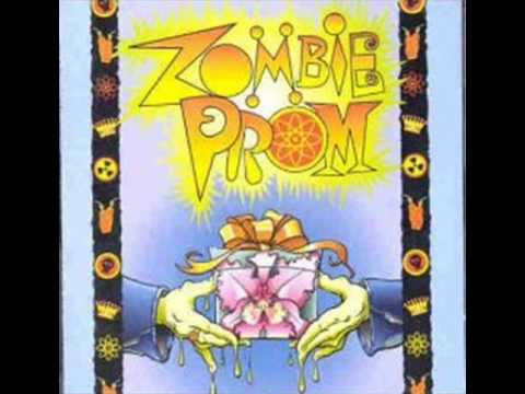 Zombie Prom - Easy to Say