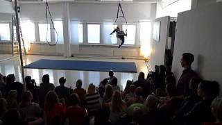 Pinja - Vertical Club Springshow 2015