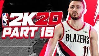 "NBA 2K20 MyCareer: Gameplay Walkthrough - Part 15 ""Toronto Raptors"" (My Player Career)"
