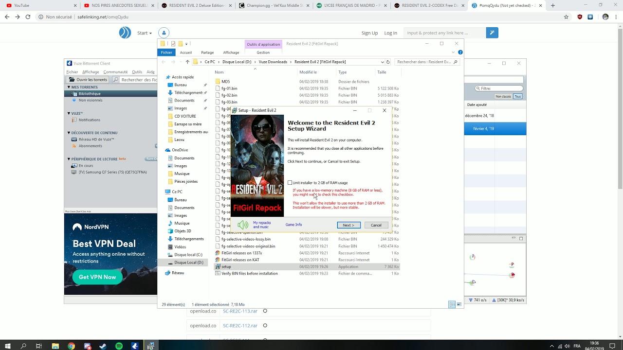 Fg Selective Videos Original Bin