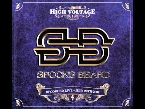 Spock's Beard - Live at High Voltage 2011 (official) - 04. The Light feat. Neal Morse