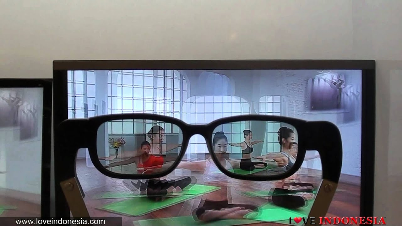 Hd Goggles Wallpaper Lg Cinema 3d Smart Tv Exhibition Hd Youtube
