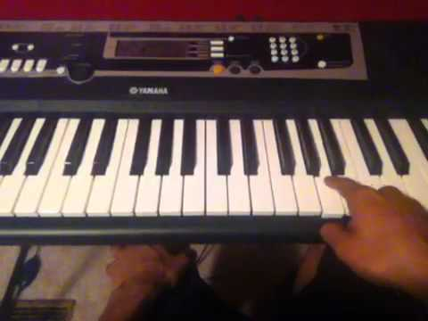 Kanye West Runaway Piano Tutorial Youtube
