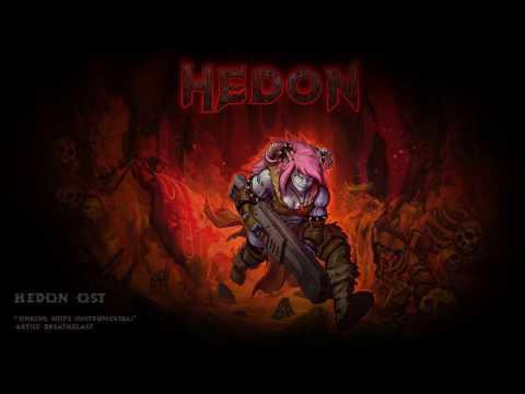 [Hedon OST] Sinking Ships (Instrumental)