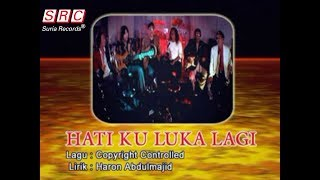 Black Dog Bone - Hatiku Luka Lagi (Official Music Video)