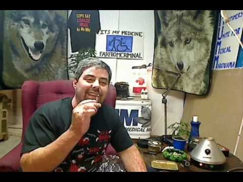 Maritime Medical Marijuana Show episode 6.wmv