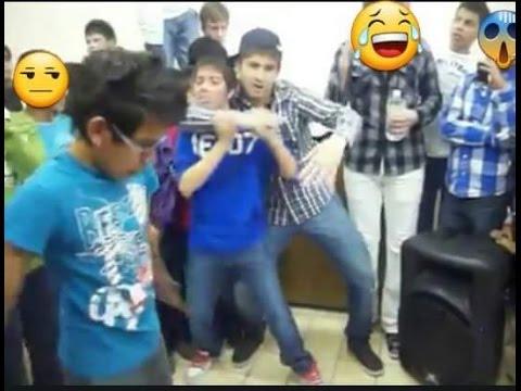 Bailando Tectonic Nivel Dios :v / Haci Se baila Tectonic En La secundaria 😂