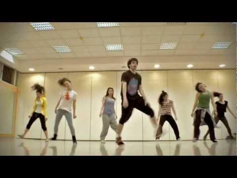 Bangarang - Skrillex | Dance | BeStreet