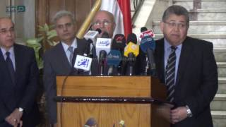مصر العربية   الشيحى : التعليم فى مصر يخرج كوادر مميزة