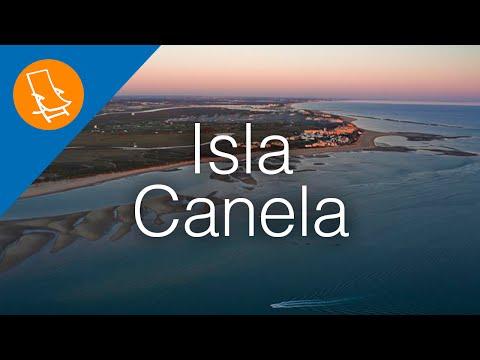 Isla Canela - Pure Andalusian charm