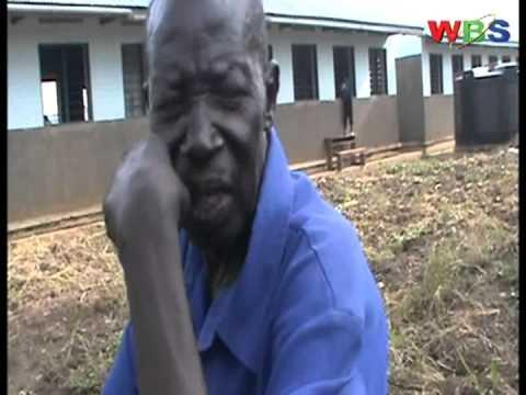 LRA leader joseph kony turns to farming