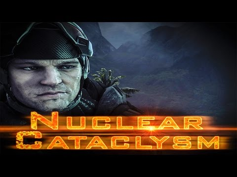 Crysis: Mod Nuclear Cataclysm - Campaign [Episode 04]
