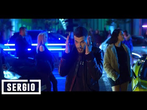 Sergio - Rich Kidz ft. BlazeR (Official Video)