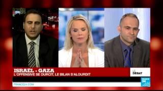 Israël - Gaza : l