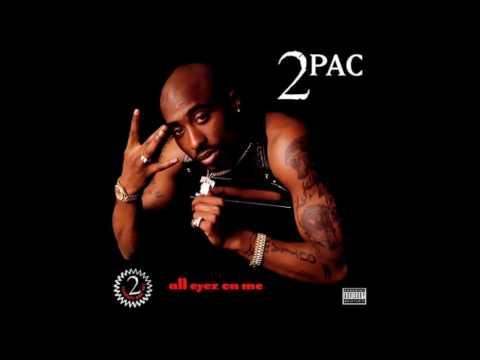 2pac - Holla At Me - 1996