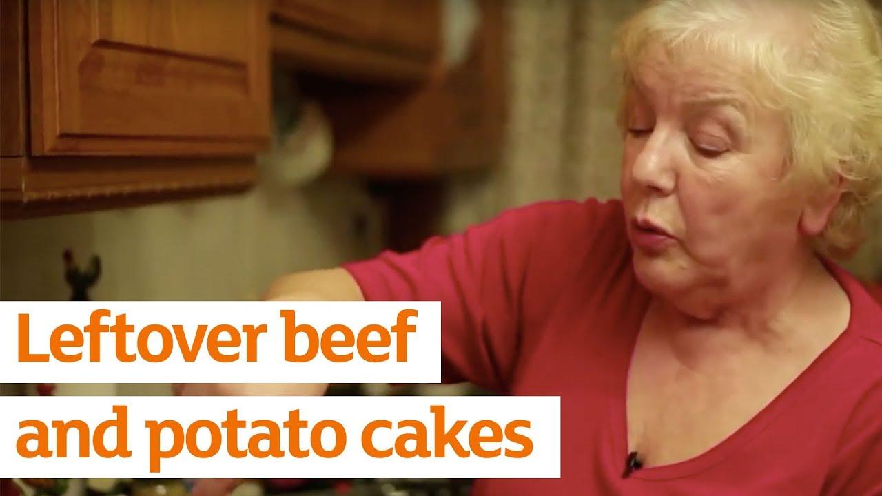 Sainsbury S Potato Cakes
