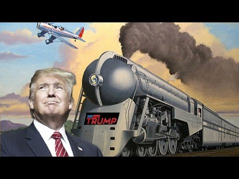 The Trump Train - Final Destination