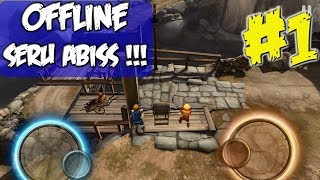 Game Android OFFLINE Terbaik Petualangan #3 - Brothers A Tale Of Two Sons (Part 1) - Indonesia