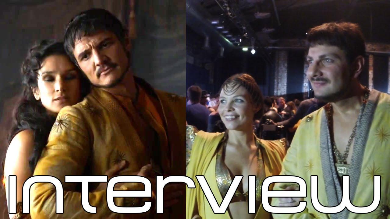Serienjunkies Game Of Thrones Staffel 4