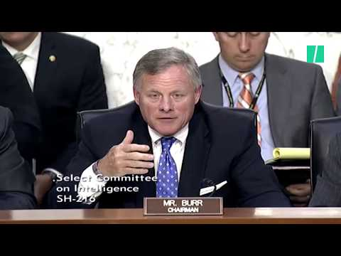 Download Youtube: Attorney General Jeff Sessions Grilled About Meetings With The Russian Ambassador