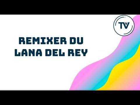 Confiremix #3 Lana Del Rey - Summertime Sadness