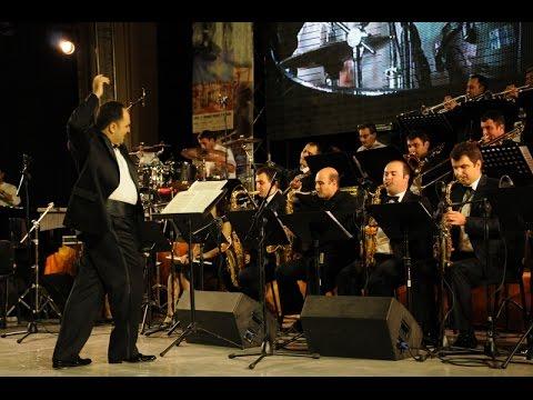 Государственный джаз-оркестр Армении в ЭССЕ!
