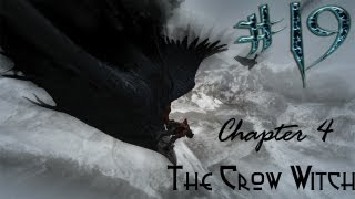 Castlevania: Lords of Shadow (PC) Gameplay Walkthrough #19 -Chapter 4 - The Crow Witch