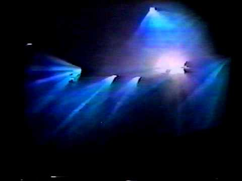 Nine Inch Nails 1994.09.05 Roy Wilkins Auditorium Full Show Video