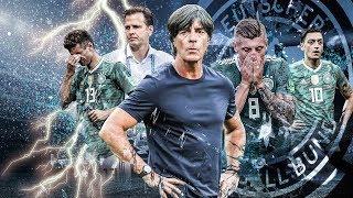 ReLIVE 🔴 | WM-Aus und Rücktrittsforderungen: Fußball-Deutschland diskutiert die Blamage von Kasan!