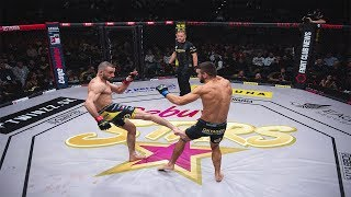 OKTAGON 10: Filip Macek vs. Taras Gryckiv