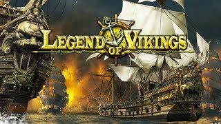 Legend of Vikings
