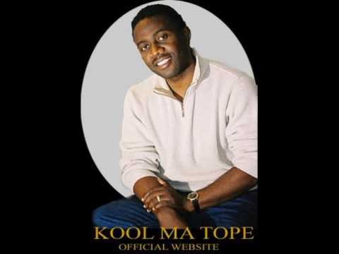 Kool Matope-Yesu na lingo