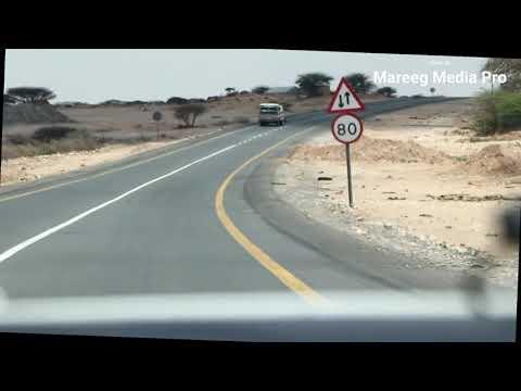 Vlog Hargeisa To Berbera 2021