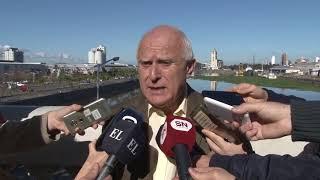 Avanza el proceso para concesionar la Terminal de Contenedores del Puerto de Santa Fe