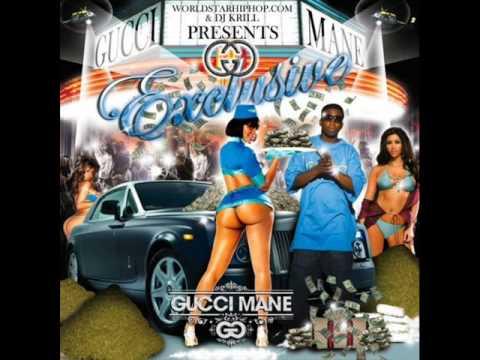 Gucci Mane----Traffic Jam