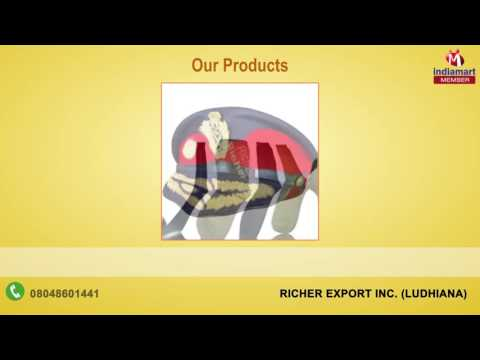 Army Uniforms & Accessories By Richer Export Inc., Ludhiana