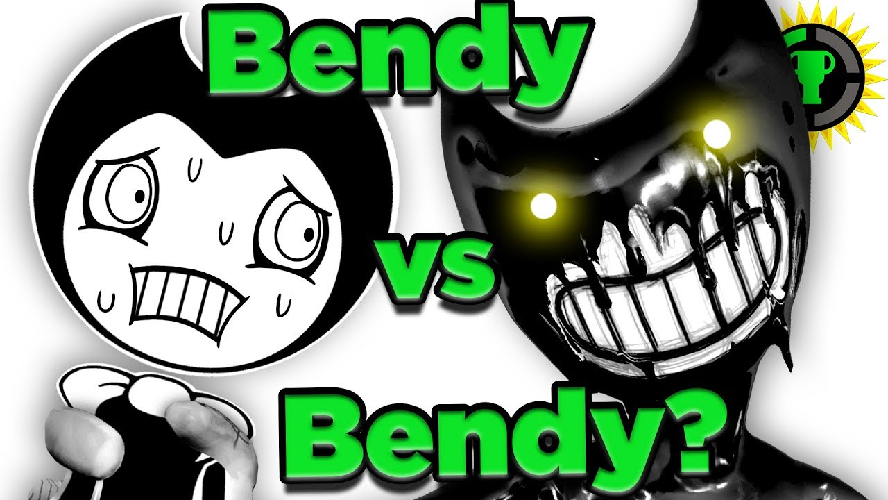 Game Theory: Bendy FOOLED Us! Predicting the Chapter 5 REVEAL! (Bendy and the Ink Machine Chapter 4)