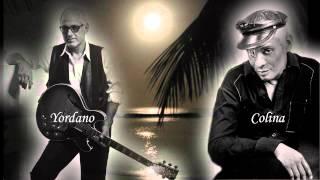 """Corazón Moro"" - Yordano Di Marzo & Colina / 1993"