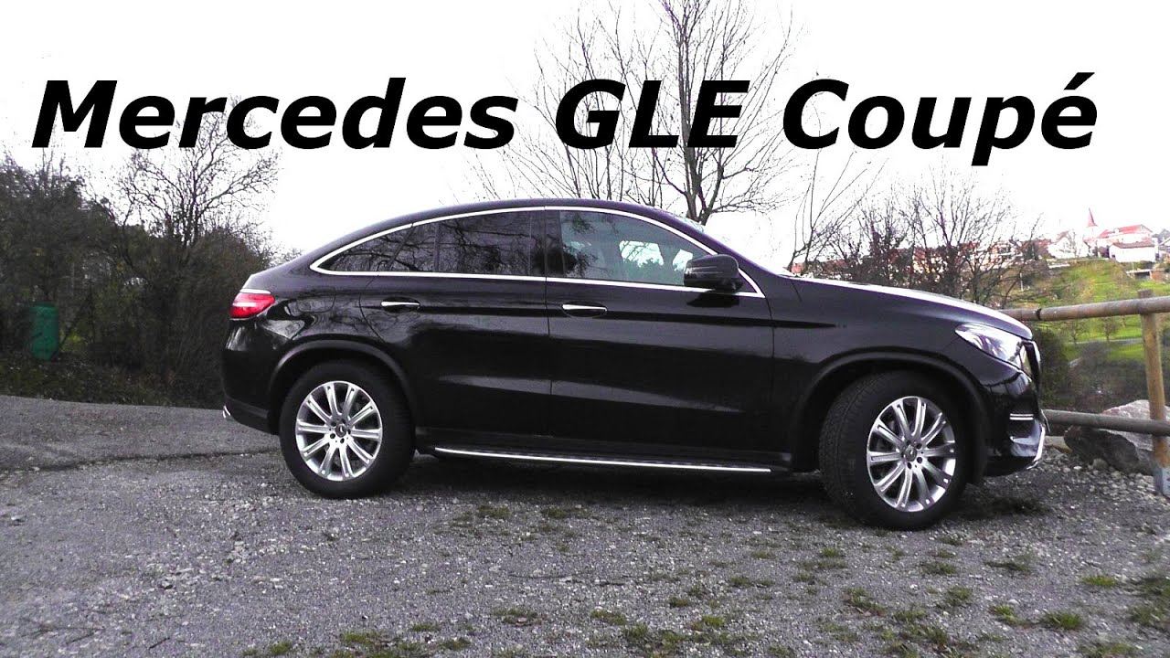 premiere mercedes gle coup 2015 c292 spy video exterieur interieur erlk nig ungetarnt. Black Bedroom Furniture Sets. Home Design Ideas