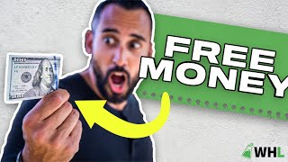 8 Easy Ways to Make FREE Money Fast ($9,385+)