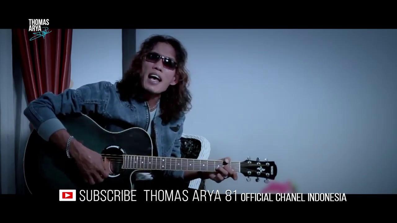 Thomas Arya - Kasih Suci (Acoustic)