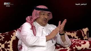 أحمد صادق دياب - نتهم المدربين بالسمسرة والجمهور من يقيمهم #برنامج_الخيمة