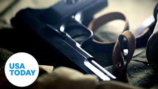 Alec Baldwin incident: Film veterans explain protocols for guns on set | USA TODAY