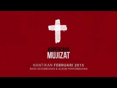Kupercaya Mujizat Album Promotion short (1)