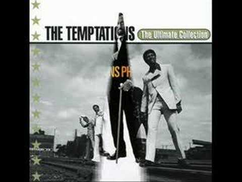 The Temptations - Power (Extended 12'')