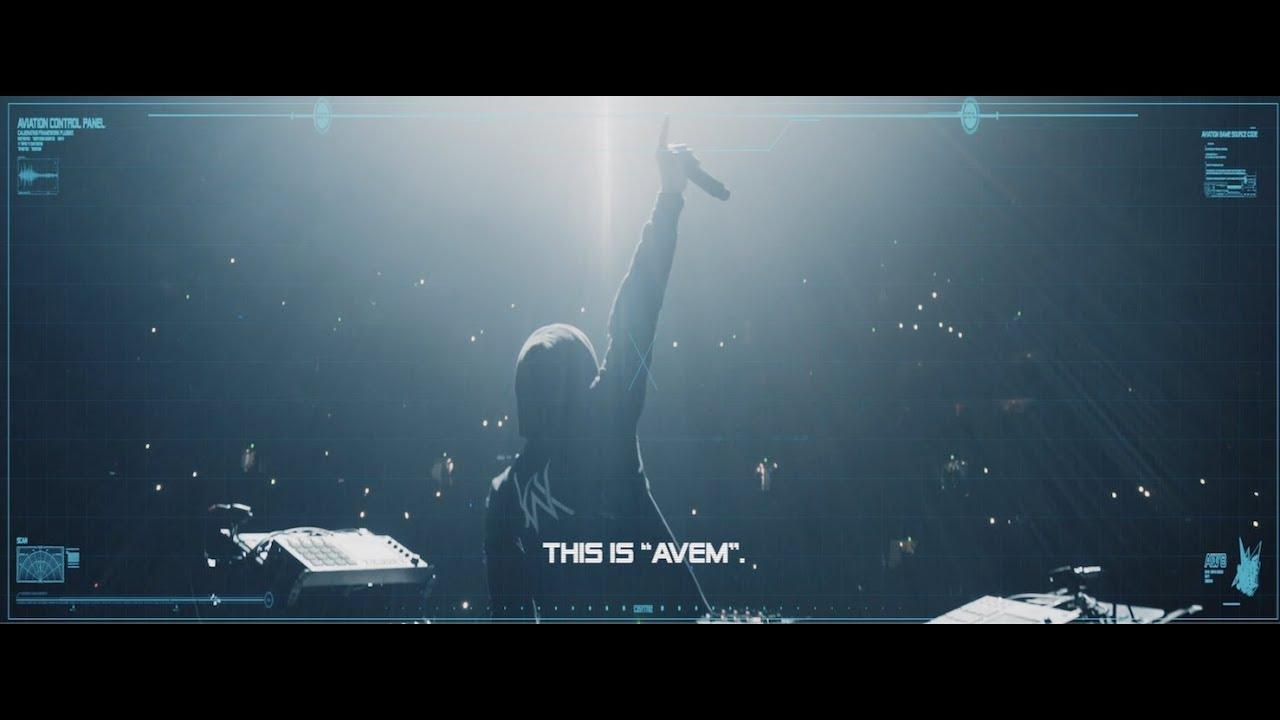 Download Alan Walker - Avem (The Aviation Theme)