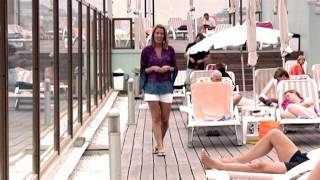 hotel2video com hotel paradise park resort and spa tenerife swimming pools and outdoor areas