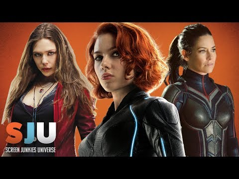This Female Marvel Costume Is Causing Some Controversy - SJU