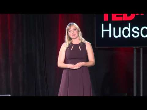 The boy in the box -- advocating for incarcerated youth | Eliza Nagel | TEDxHudson